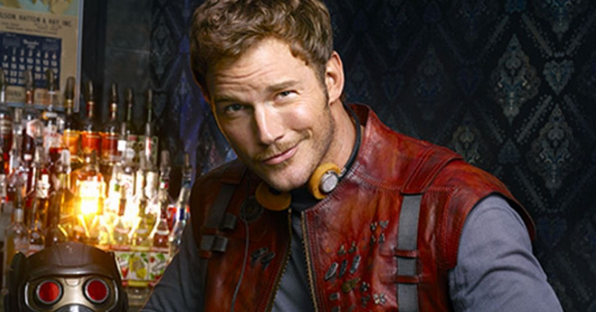 Chris Pratt Trends On Twitter Due To The 'One Has To Go' Meme