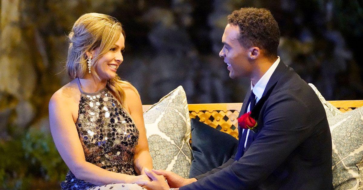 'The Bachelorette': In Sneak Peek Clare Crawley Gets Kinky With Dale Moss
