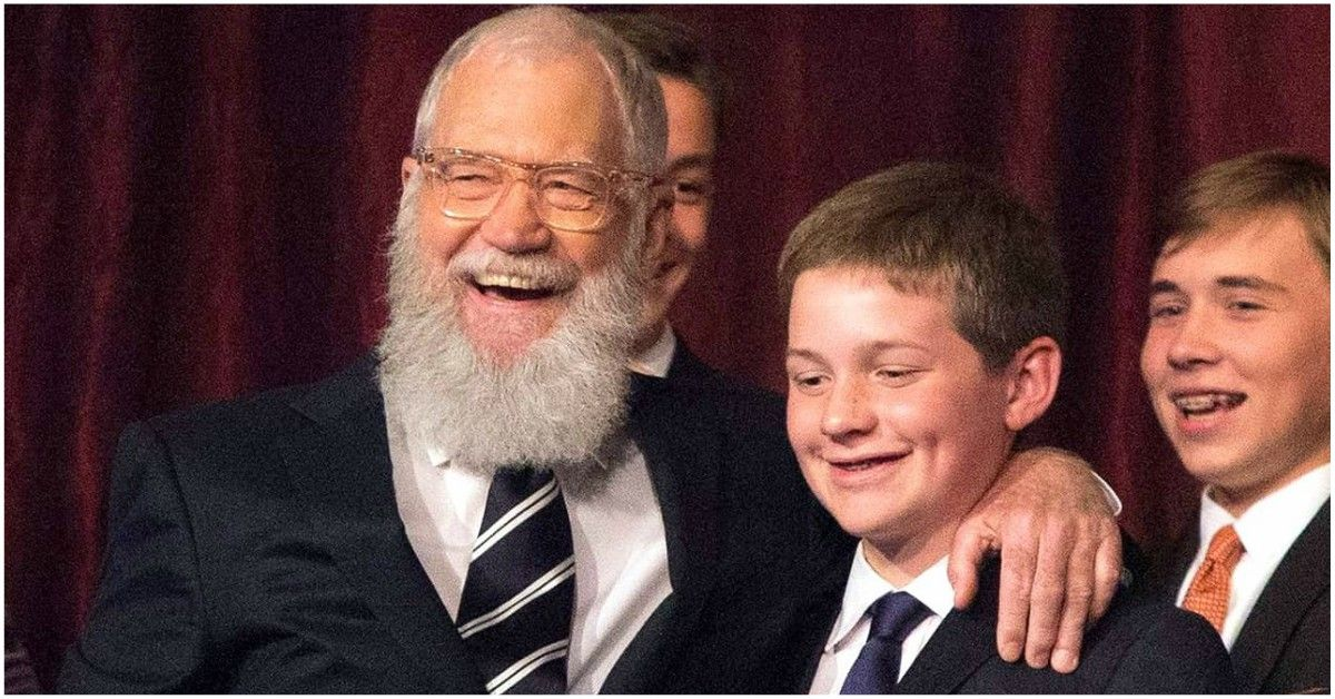 Who Is David Letterman's Son Harry Joseph, And What Does He Do?