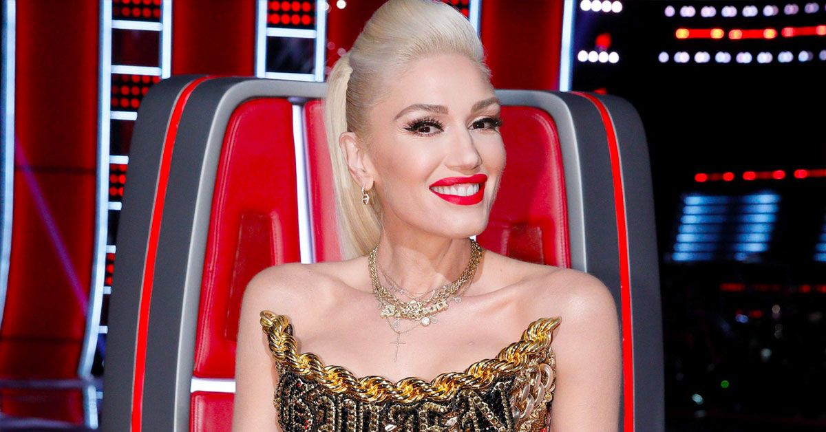 Gwen Stefani's Post About 'The Voice' Is Dominated By Fans Gushing About Her Engagement