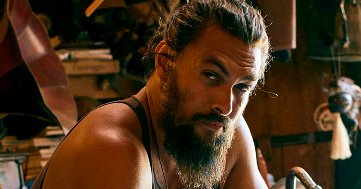 Jason Momoa Finally Reveals Who He'll Vote For With A Heart-Wrenching Video