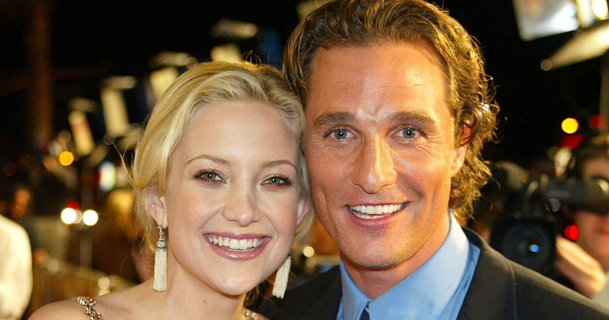 Why Matthew McConaughey Never Dated His Famous Co-Stars
