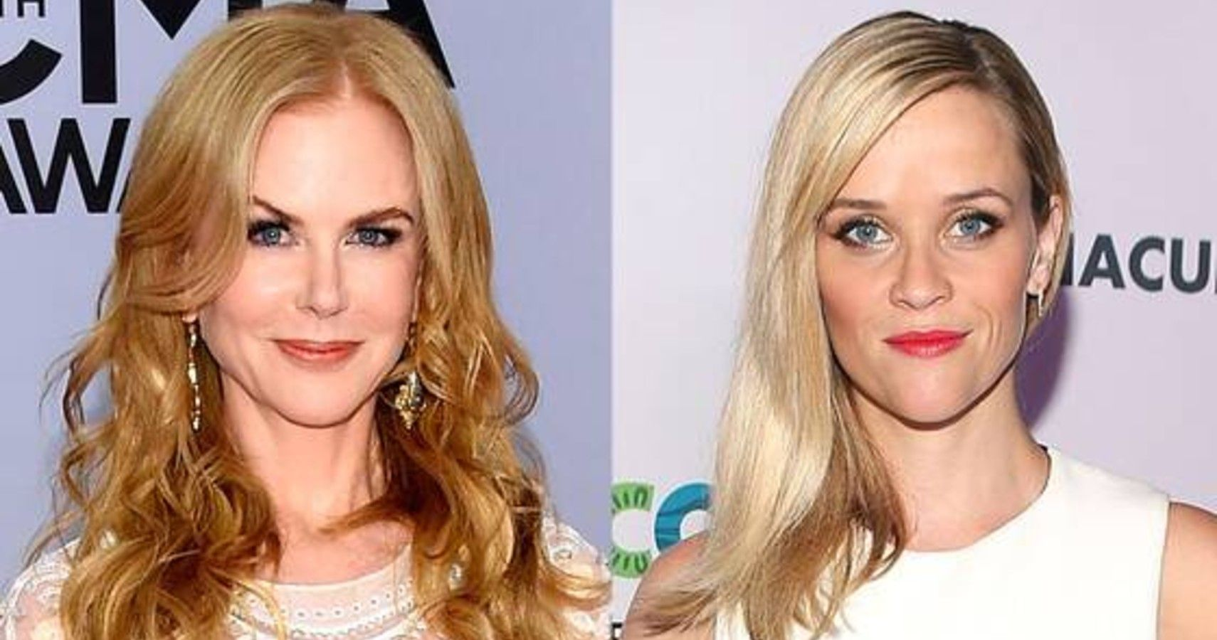 Nicole Kidman Dishes on Producing 'Big Little Lies' With Reese Witherspoon