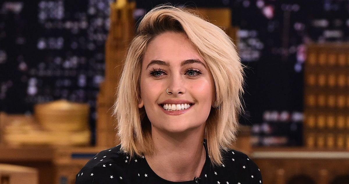 Here's What Paris Jackson Has Said About Dad Michael Jackson's Cooking
