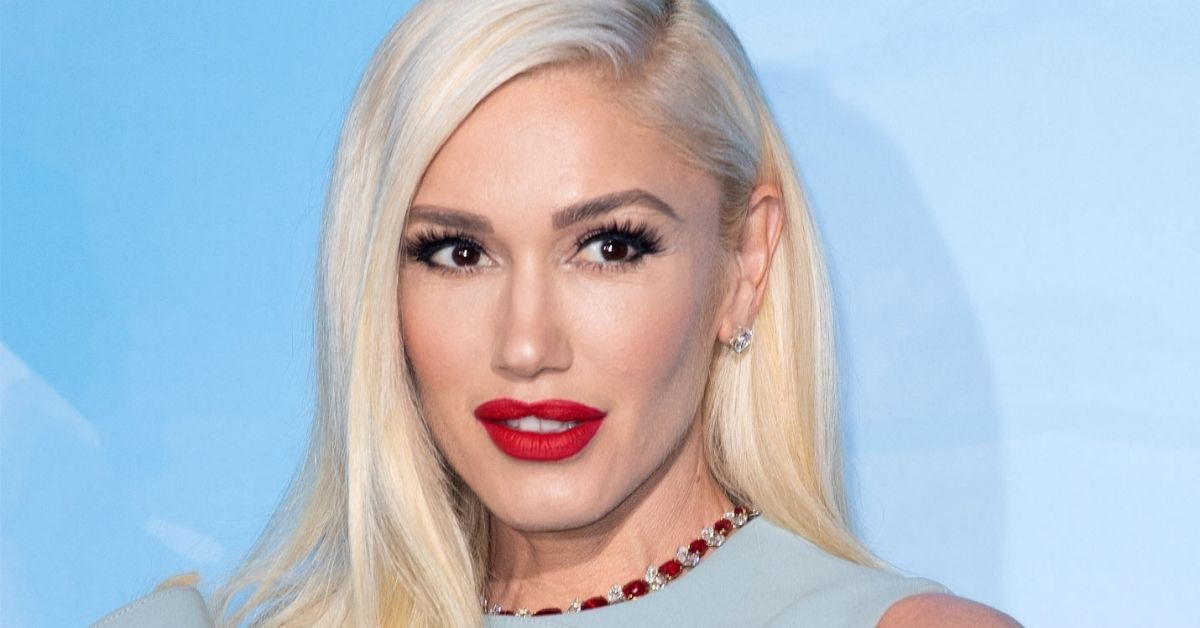 'The Voice': Gwen Stefani Admits She Gets Intimidated By The Other Coaches... Even Blake Shelton