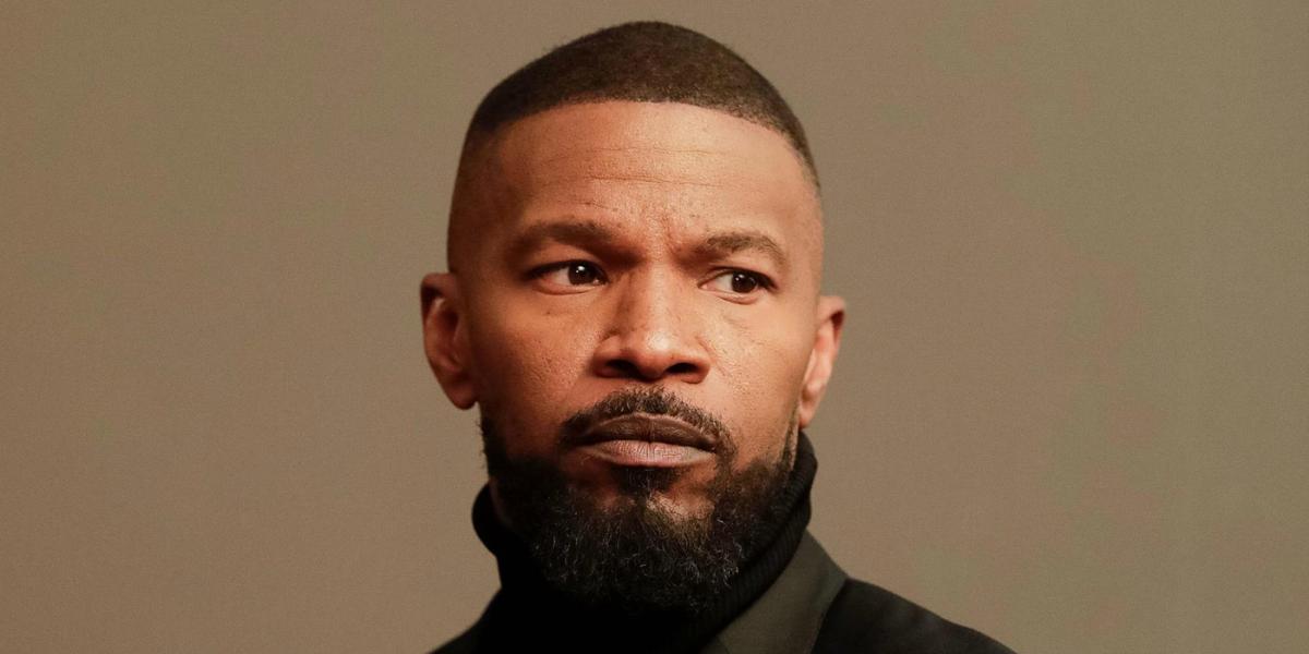 The Real Reason Jamie Foxx Changed His Name For Hollywood