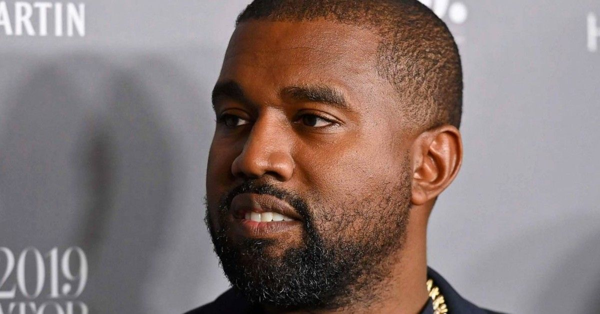 """Fans Are Not Happy With Kanye West's Newly-Released Song """"Nah Nah Nah"""""""