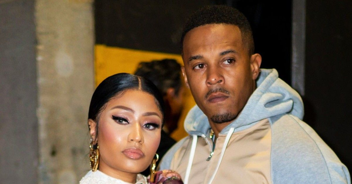 Nicki Minaj Drops A New Track With Sada Baby After Giving Birth To A Baby Boy