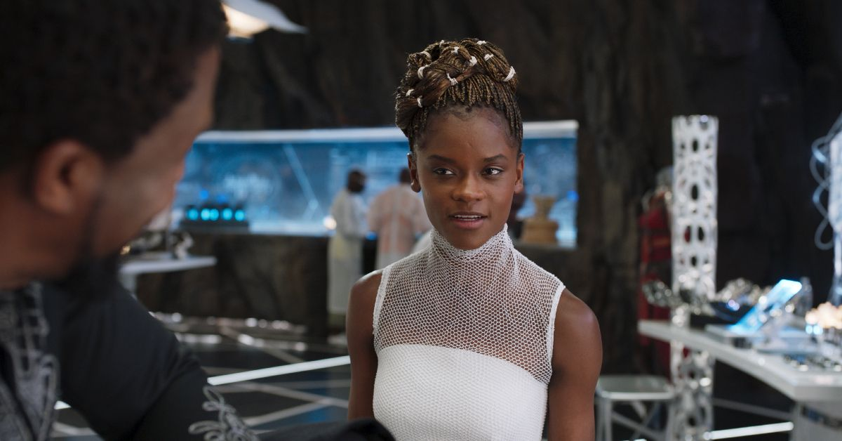 'Black Panther 2': Has Ryan Coogler Reached Out To Letitia Wright?
