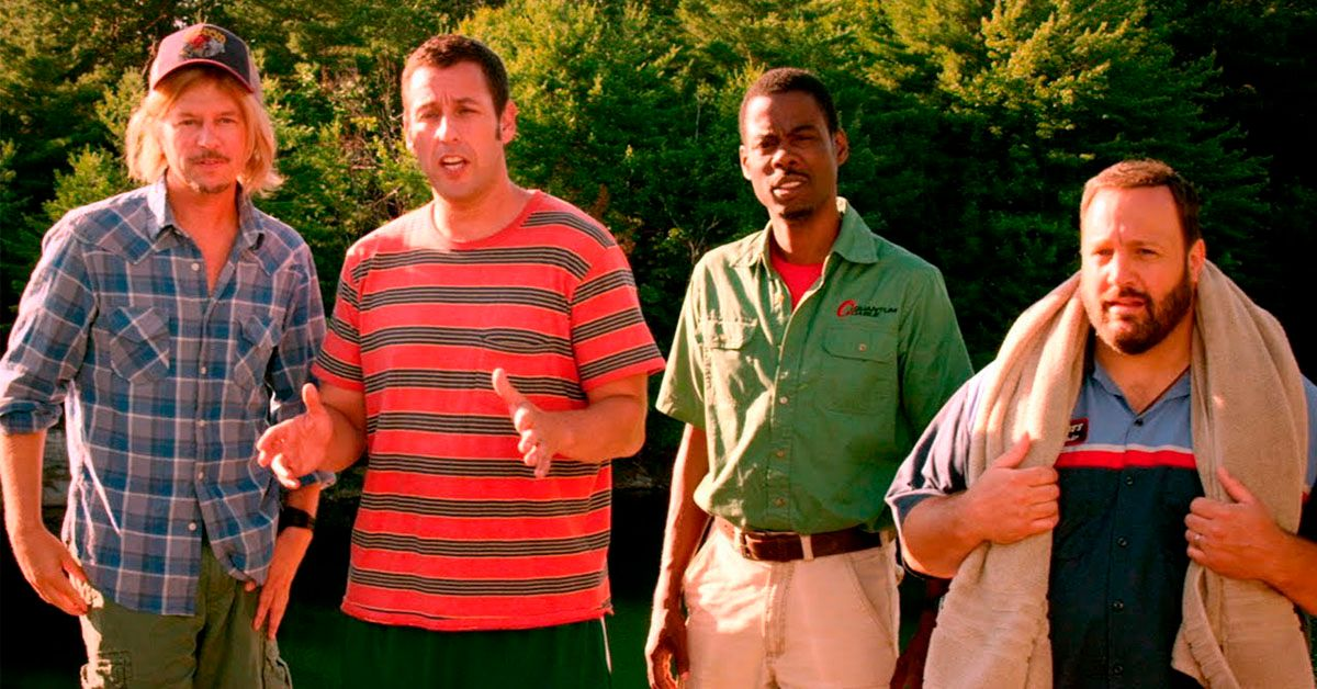 How Much Does Adam Sandler Pay His Friends To Appear In His Films?