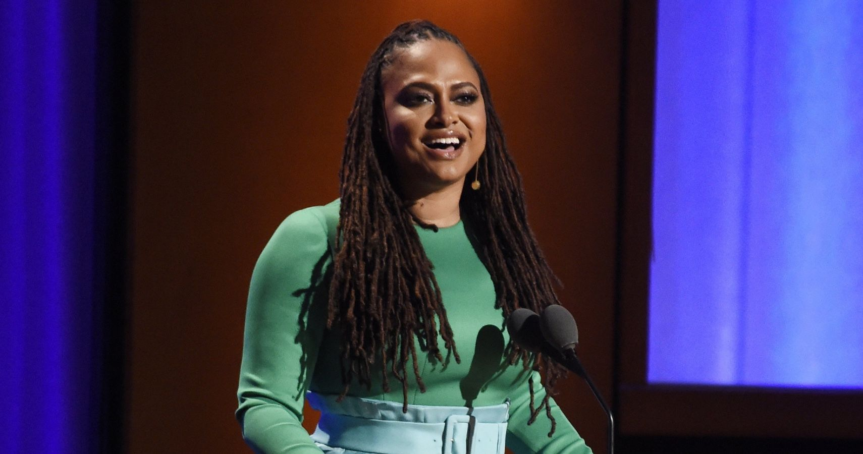 Ava DuVernay Has One Word For Armed Trump Supporters In Maricopa County