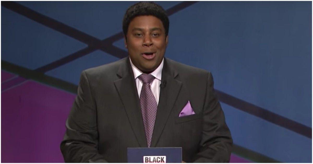The True Origin Of 'SNL's' Black Jeopardy