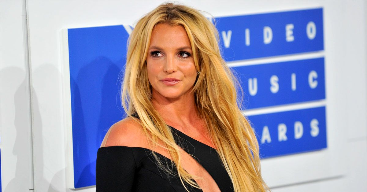Britney Spears Breaks Her Silence With The Most Unconvincing Video Message