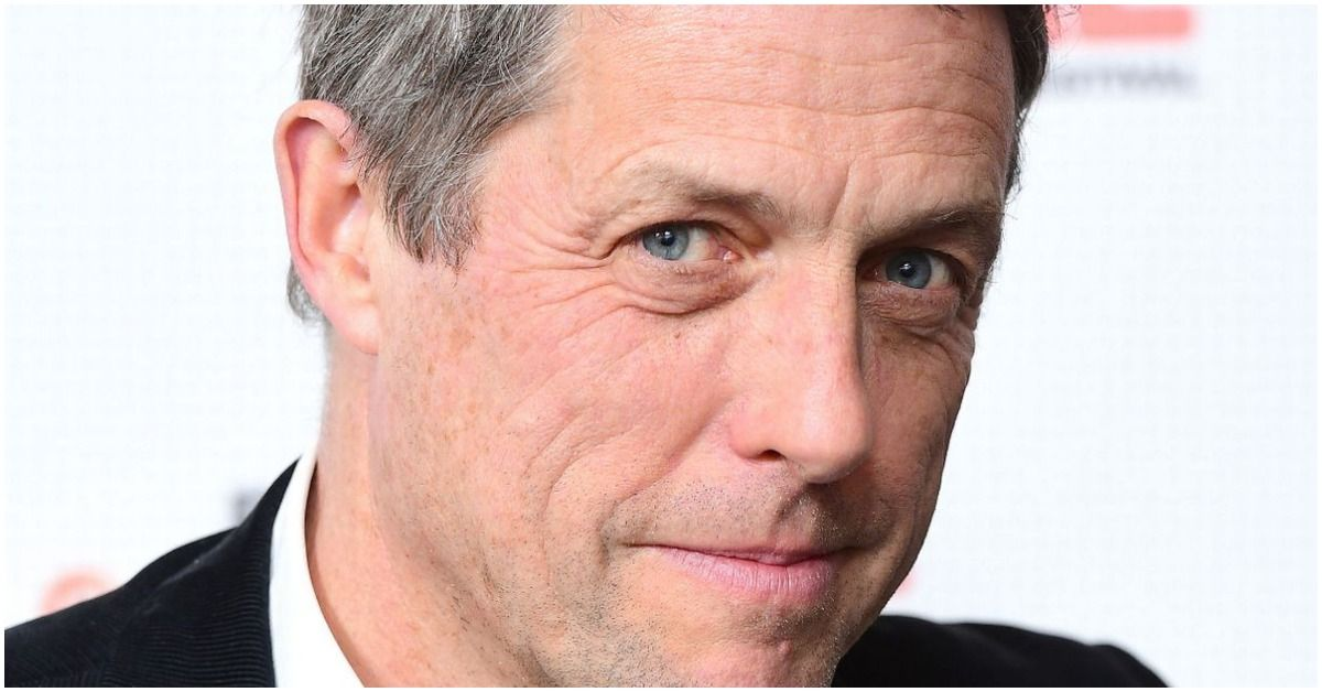 Hugh Grant Thinks This Actress Is The Best On Screen Kisser