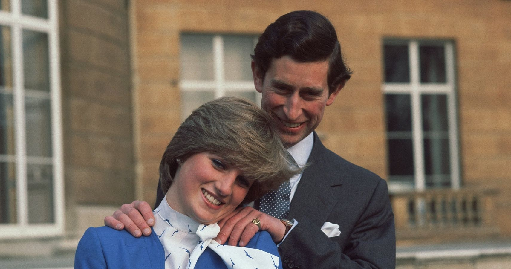 'The Crown' New Photos Prompt Fans To Discuss Secrets Behind Diana's Portrait