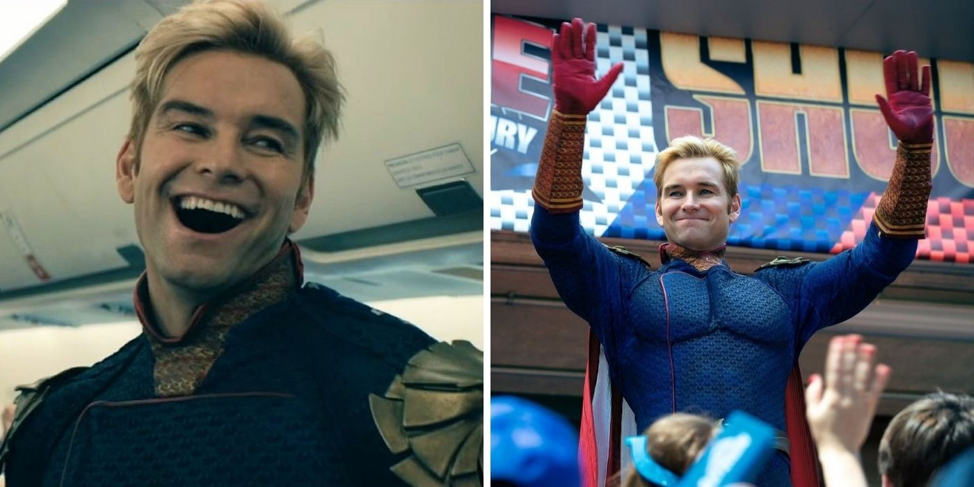'The Boys' Fans Think This Is Who Might Replace Homelander