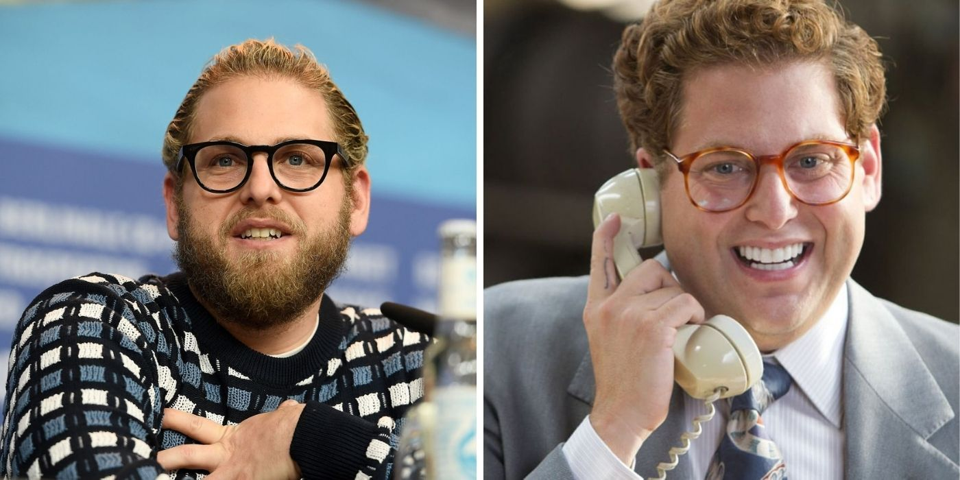Here's Why Jonah Hill Was Once Considered 'The Lowest Paid Actor'