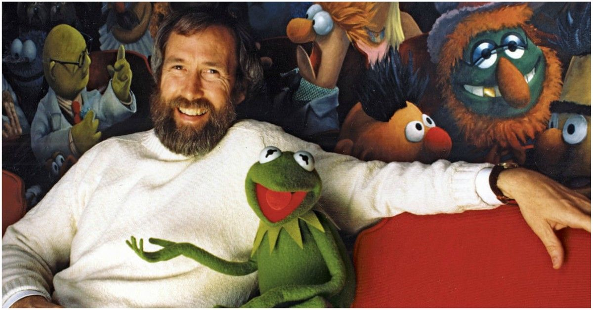 Jim Henson Wanted 'The Muppets' To Be Rated-R | TheThings