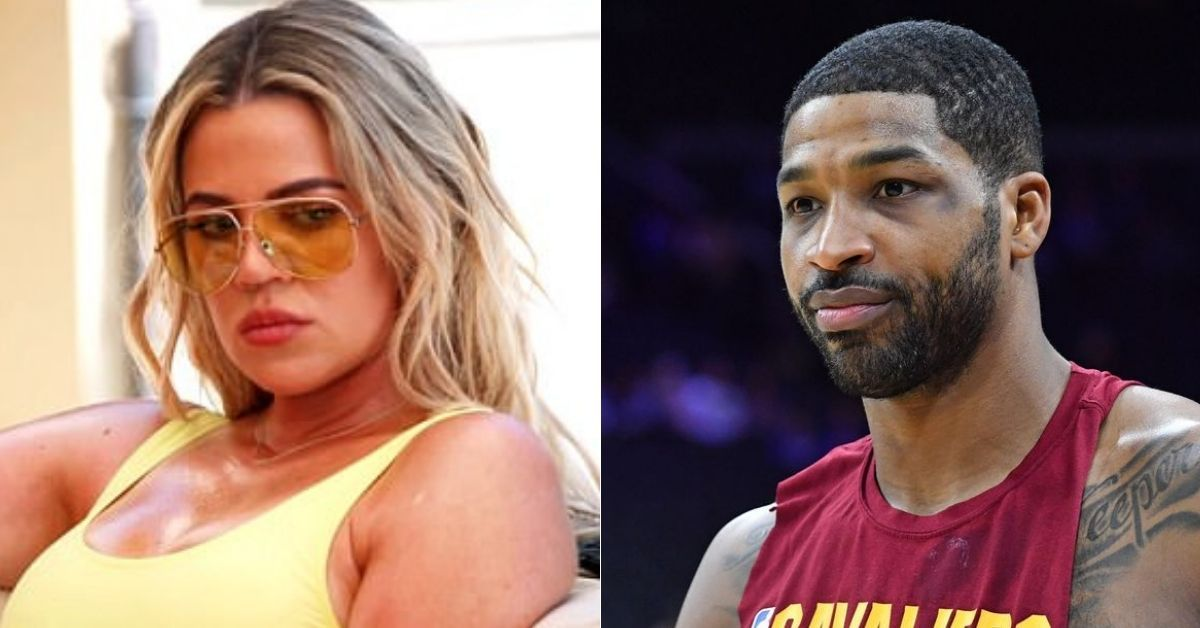 Khloé Kardashian Branded 'Friendless' For Vowing To Go To Boston To Be With Tristan
