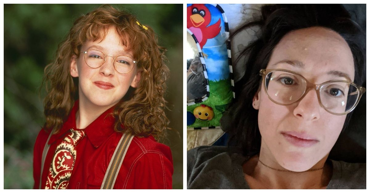 What 'The Baby-Sitters Club' Actress Stacy Linn Ramsower Looks Like Now