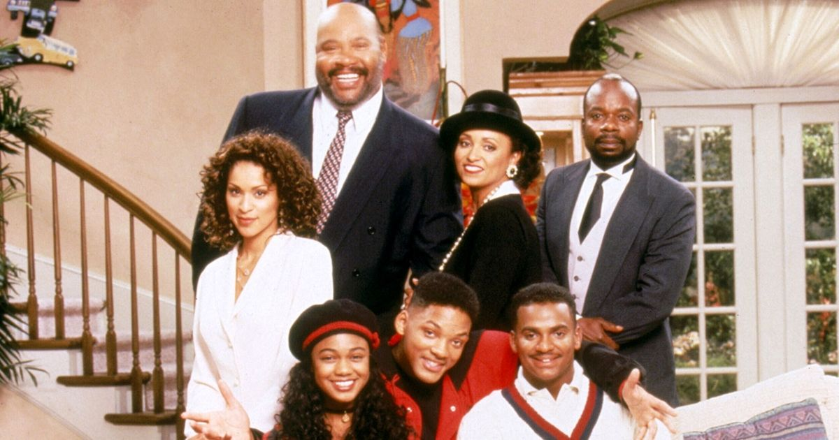 """Will Smith Makes a YouTube Video In Remembrance of """"Uncle Phil"""" James Avery"""