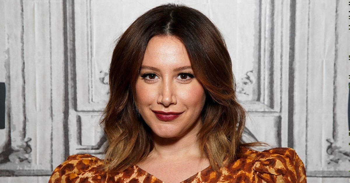 Here's What Ashley Tisdale Has Been Up To Since The Success Of 'High School Musical'