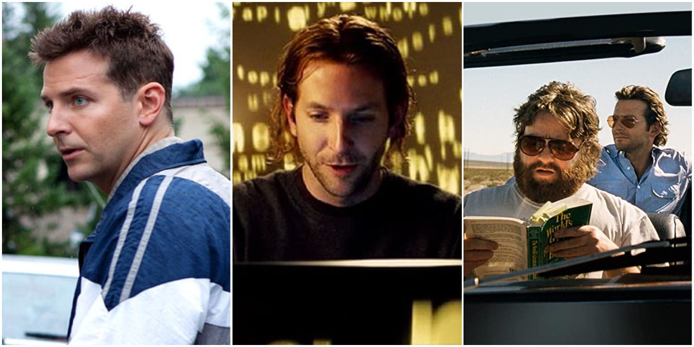 Bradley Cooper's Best Movies, According to IMDb | TheThings