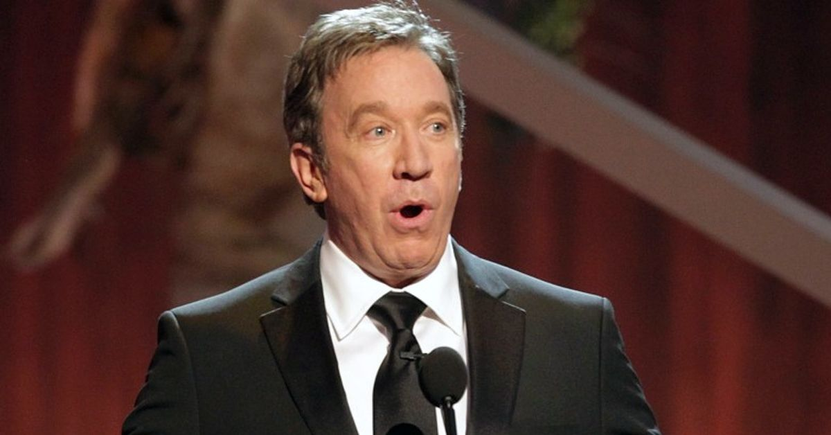 Tim Allen Accidentally Endorsed Child Labor On Twitter