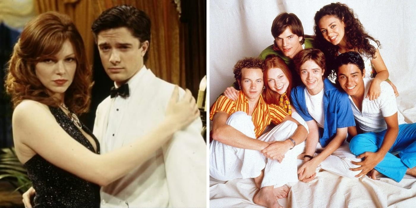 This Surprising Actor Called Topher Grace A 'Bad Kisser'