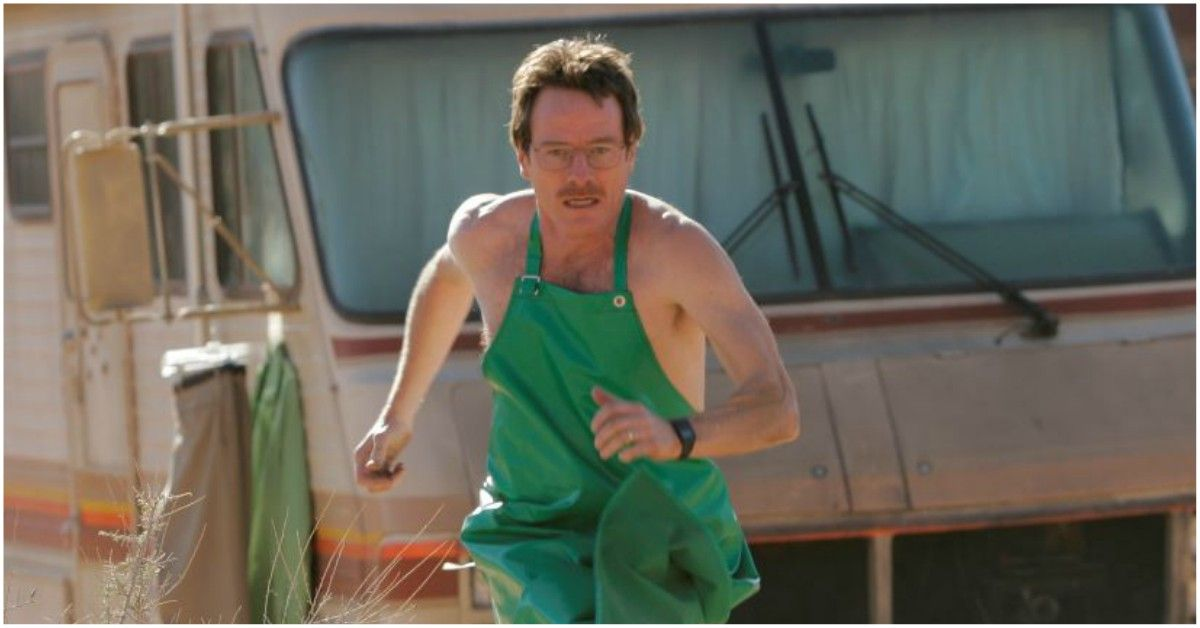 How Vince Gilligan Actually Created 'Breaking Bad'