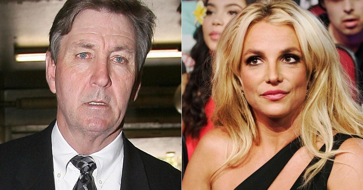 Britney Spears Fans Urge Her To 'Speak Out' After Relationship With Dad Worsens