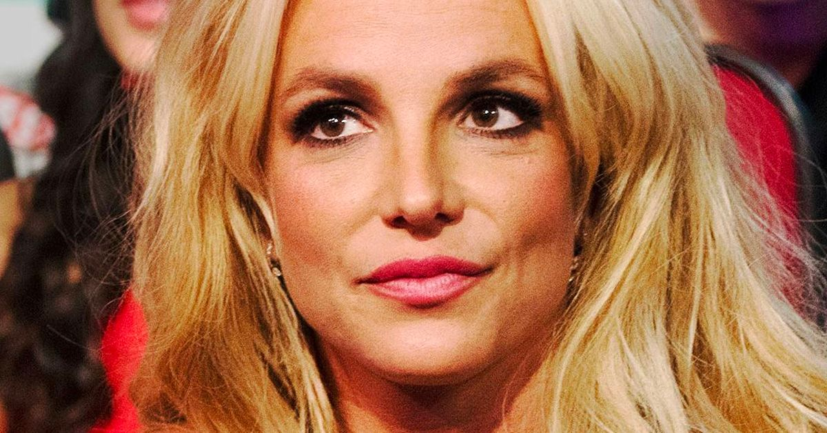 Fans Think That Even Britney Spears' Cookies Are Not Safe To Eat