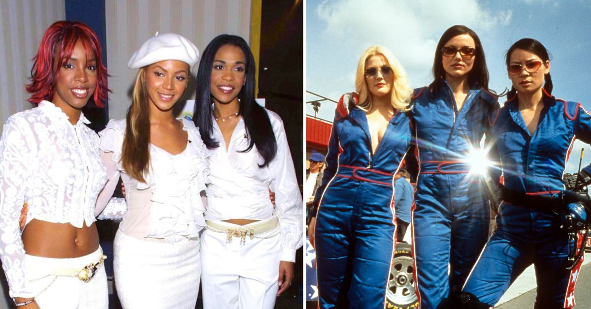 How Destiny's Child's 'Independent Women' Became The Official 'Charlie's Angels' Soundtrack
