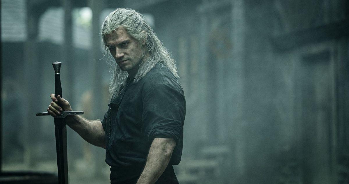 Netflix Gives 'The Witcher' Fans A Sneak Peek At Season Two Script