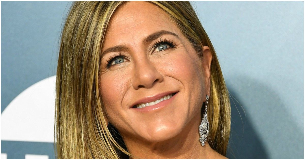 Which Comedy Star Do Friends Reportedly Want Jennifer Aniston To Date