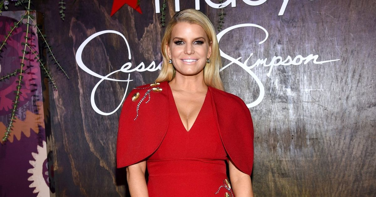 Fans Are Dying To Know Jessica Simpson's Exercise Routine After 100 Pound Weight Loss