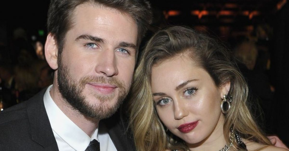 Miley Cyrus' Sweet New Year's Day Tribute To Ex-Husband Liam Hemsworth