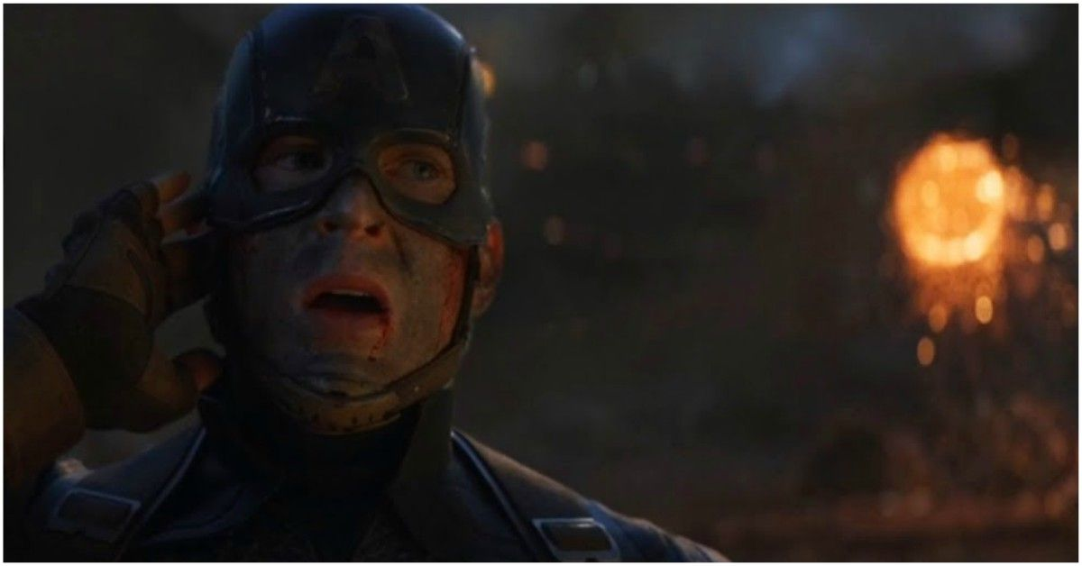 There Was A Huge Change Made To The Final Battle In 'Avengers: Endgame'