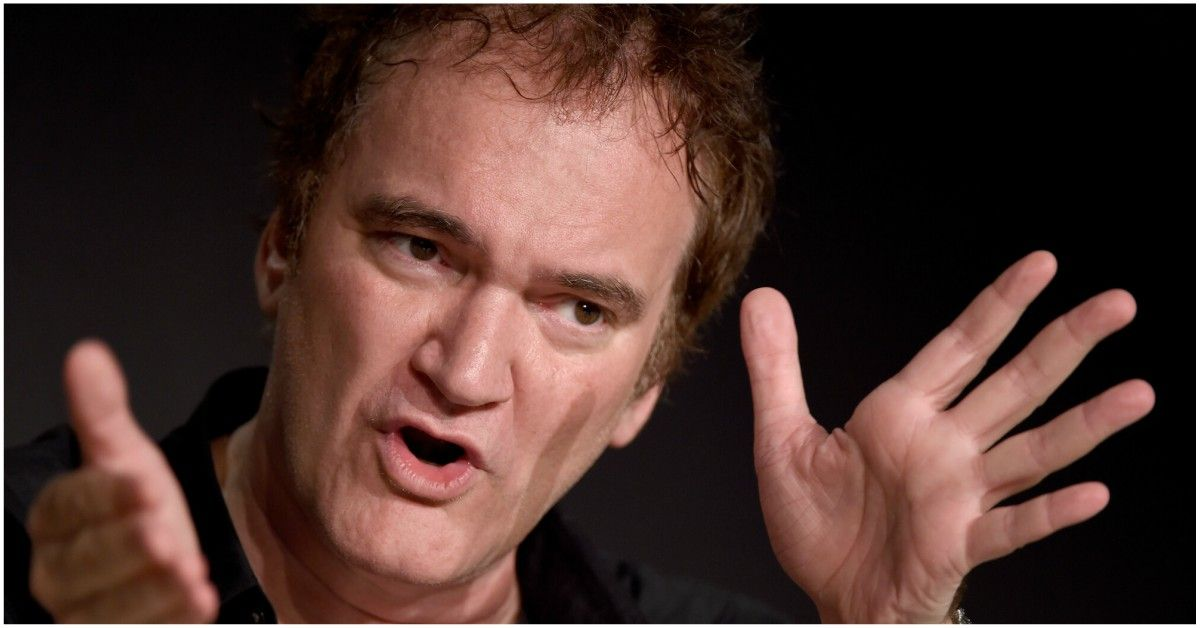 How Quentin Tarantino Makes His Movies Extremely Personal