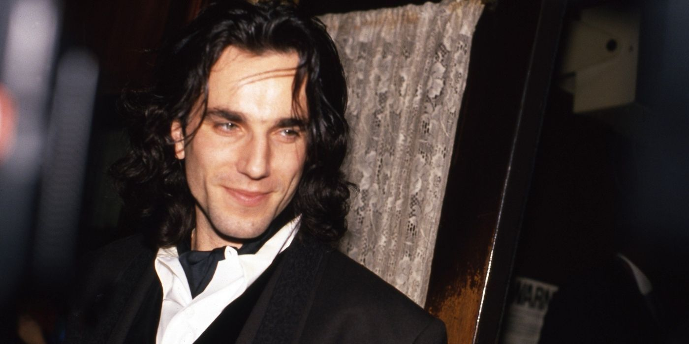 Why Daniel Day-Lewis Turned Down 'Lord Of The Rings' | TheThings