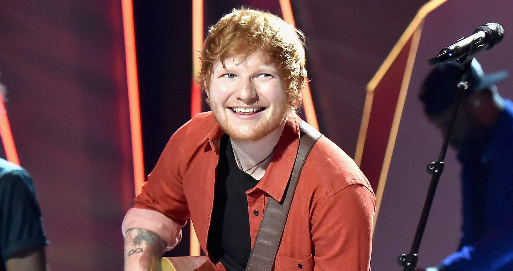 'Ed Sheeran Is Coming' Trends On Twitter After The Singer Hints At Returning To Music