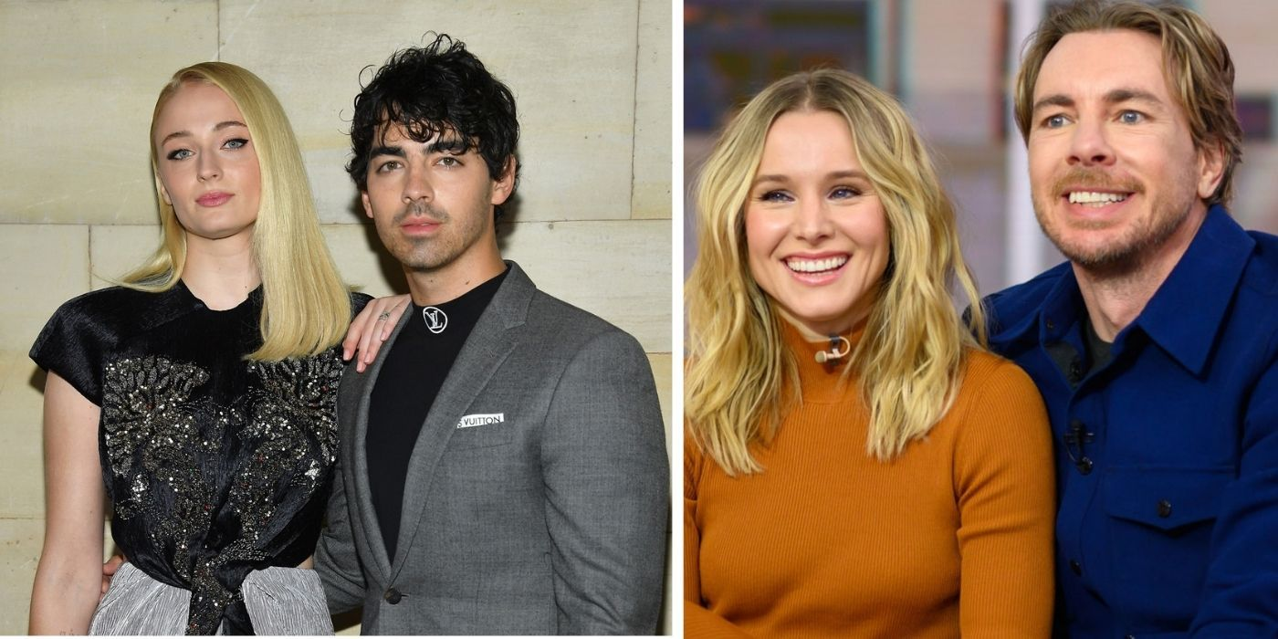 10 Celebs Who've Gotten Eloped In The Past | TheThings