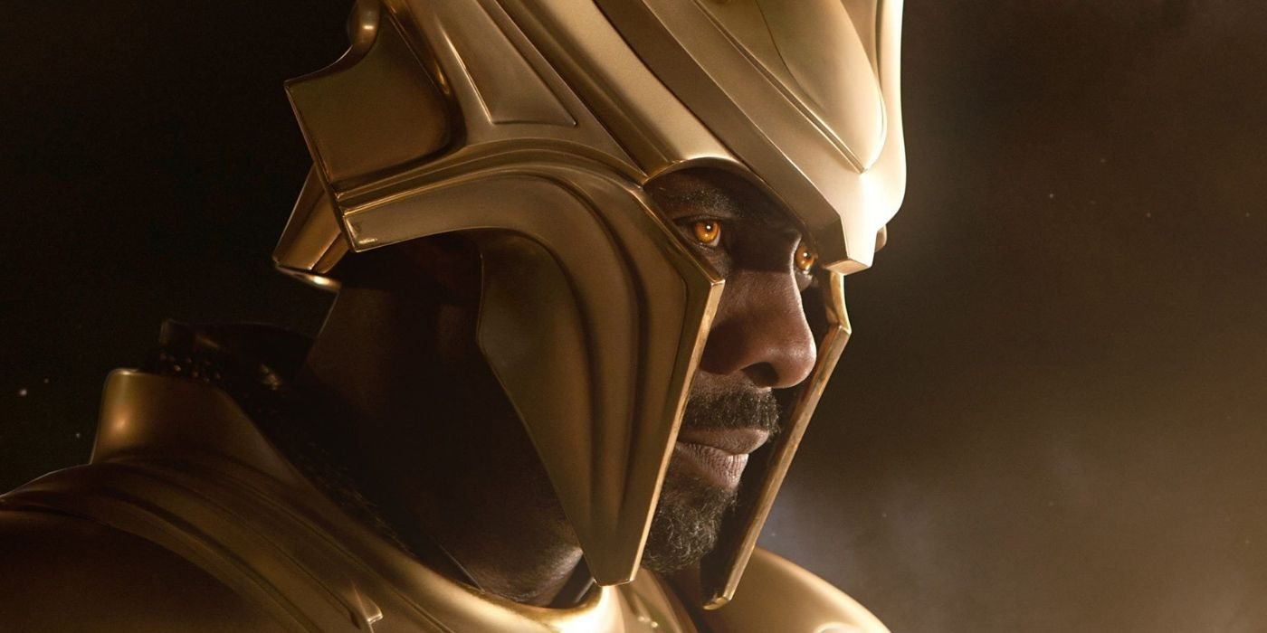 Why Did Idris Elba Hate His 'MCU' Role? | TheThings