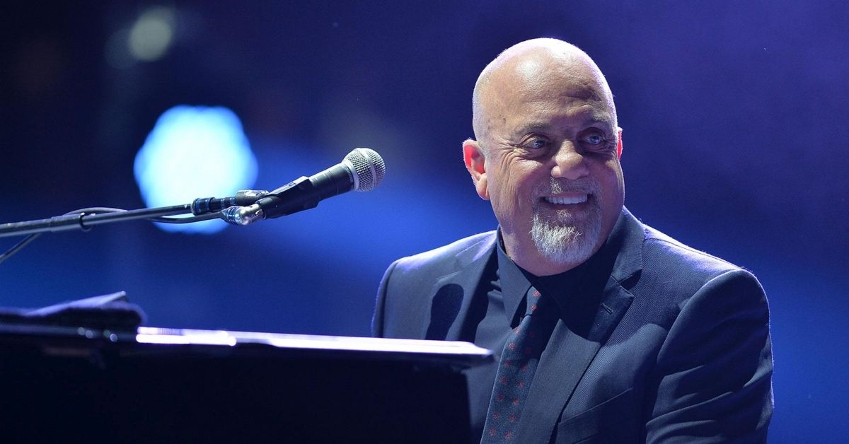 Why Did Billy Joel Sue His Brother-In-Law For $90 Million?