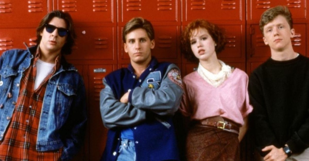 How 'The Breakfast Club' Was Almost A Whole Lot Darker