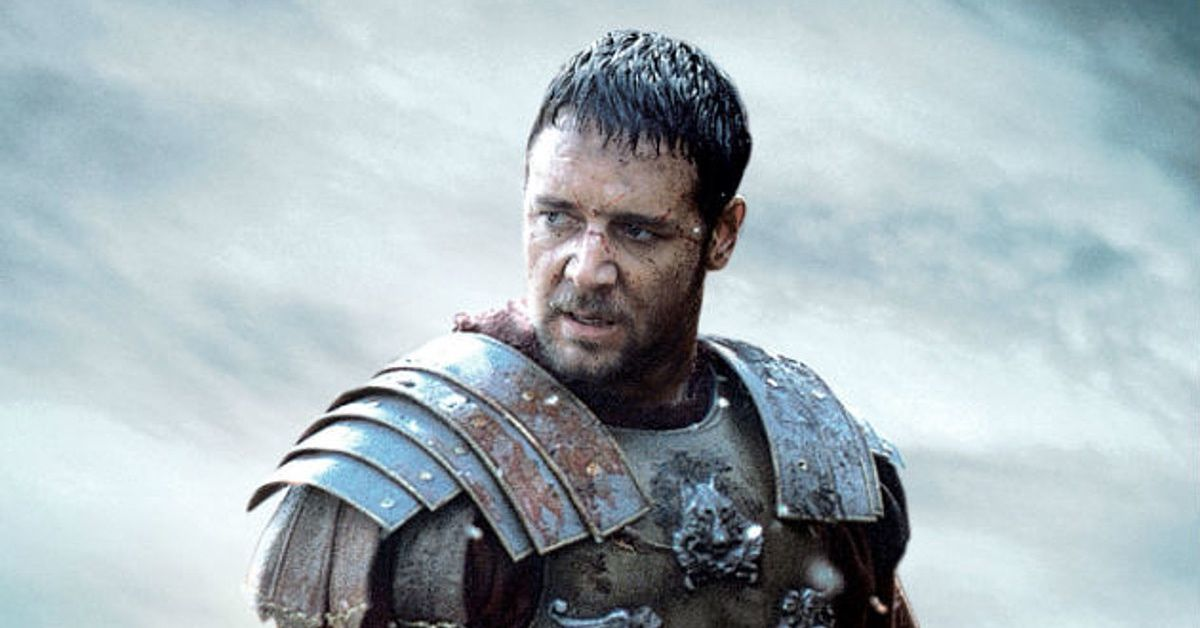 Russell Crowe's 'Gladiator 2' Was Going To Be Completely Crazy