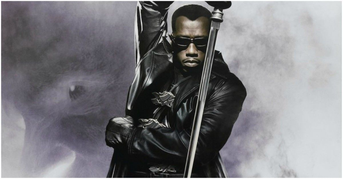 The True Story Behind Marvel's 'Blade'