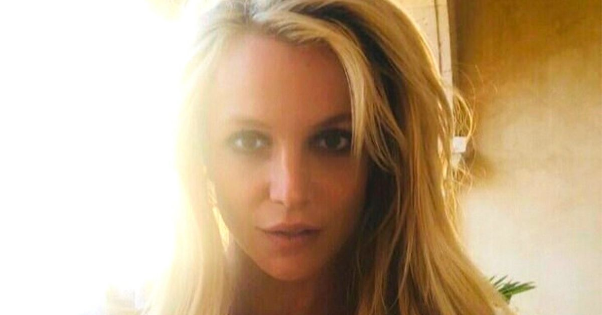 Britney Spears Fans Say 'They Will Always Love Her' But Is 'Dead Behind The Eyes'