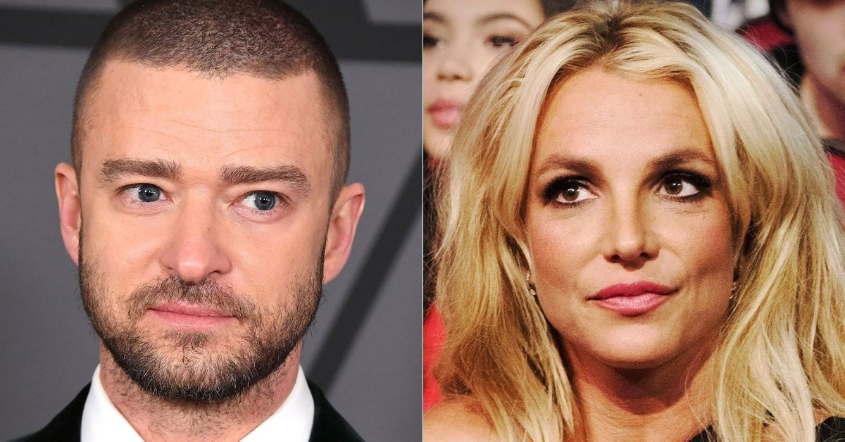 Britney Spears Fans Say Justin Timberlake Will Be 'Cancelled' After Her Doc Airs