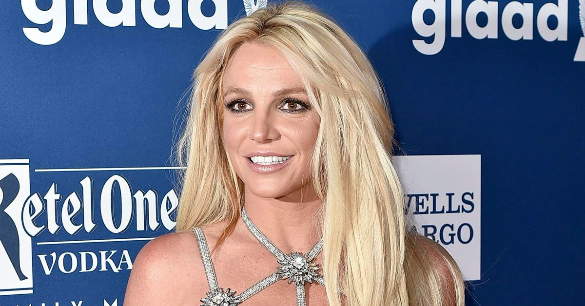 Britney Spears Posts A Flurry Of Messages, Each More Troubling Than The Last